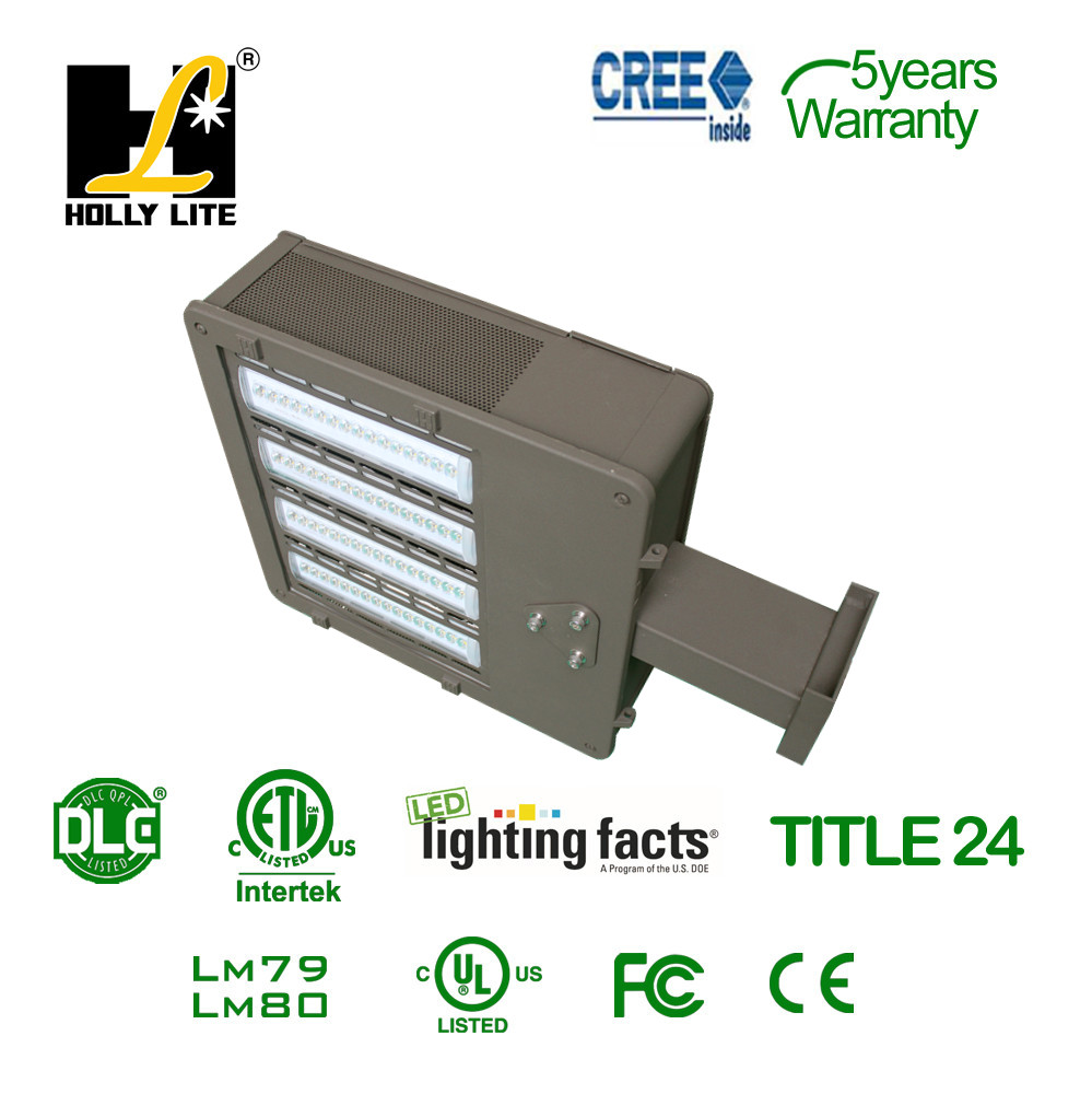 150 watt,15000lm,5000K,LED street light,parking lot light with ELT and DLC listed