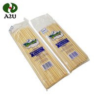 China factory bbq bamboo sticks