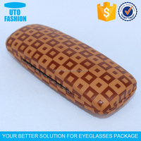 YT3034 Funcy metal eyewear case for reading glass