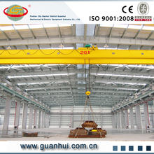 Prefabricated manufactured light steel structure warehouse in russia