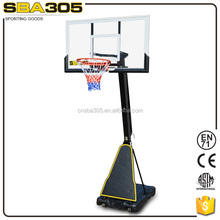 height adjustable basketball typing games for sale