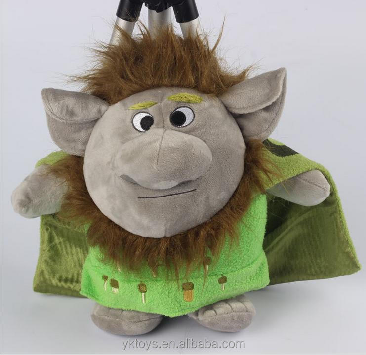 Stuffed animals plush toy plush troll