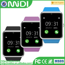Men SmartWatches for Apple Support Android System, Take Heart ce rohs wifi Smartwatch Mix Color