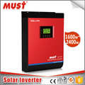 Hot-sale must PV18 Series Powerful three phase/single phase 3kva 3kw solar panel inverters