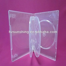 22mm 5 discs dvd presentation box