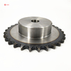 factory price high quality carbon steel simplex plate wheels roller chain sprocket 50B30