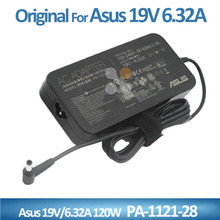 PA-1121-28 laptop adapter power charger AC adapter switch power supply 19V 6.32A for Asus 120W 5.5*2.5mm