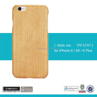 3D Knight Wholesale blank Kevlar wood case for iphone 6 6plus, real wooden cell phone case OEM