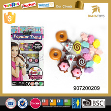 Wholesale fashion beads jewelry trend 2016 girl toys