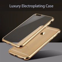 For iphone 7 clear case clear transparent ultra thin tpu cell phone case