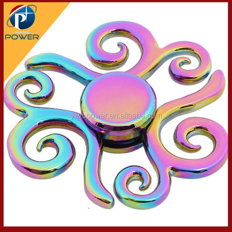 Factory supply hand spinner