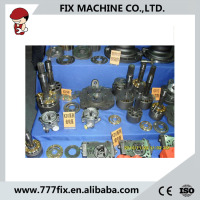 Rexroth hydraulic pump A7VO107 A8VO107 pump parts