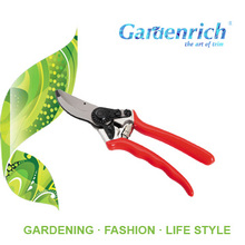 RG1386 Gardenrich drop forged pruners hand shear cutting tools with stable function