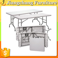 picnic plastic folding table for market JC-AN134