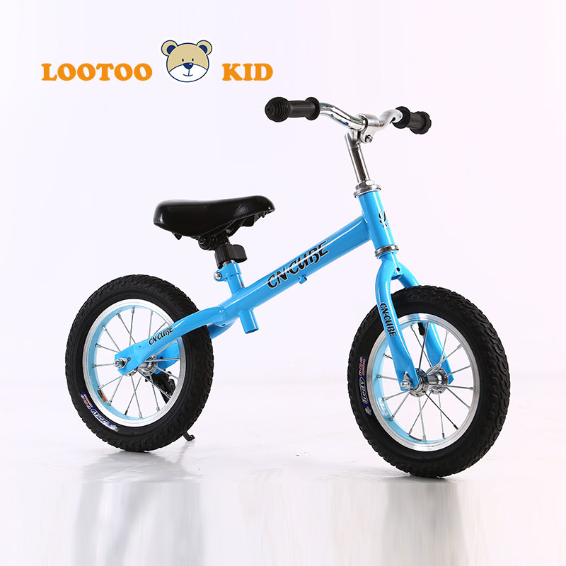 China Factory wholesale cheap price trade assurance kid balance bike
