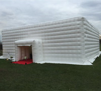 inflatable tent rental/tent inflatable for rent