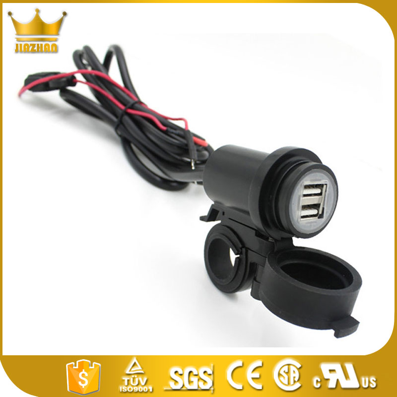 small 12v motorcycle battery battery charger marine bike battery charger price