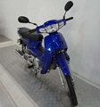Dream cub 125cc auto clutch motorcycle