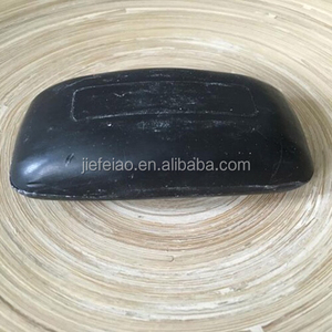 natural african black soap from china market