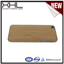 Online shop china blank wood phone case best sales products in alibaba