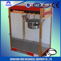 Hot sale popcorn machine industrial/popcorn machine