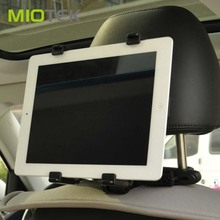 Newest Universal Rotating Flexible Tablet PC Stand Car Headrest Mount Holder For Ipad