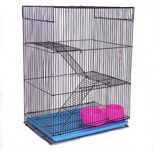 2017 SUGUAN High Quality Cheap Animals Cage Metal Iron Wire squirrel Cage