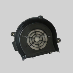 High performance gy6 150 scooter body parts engine parts for plastic fan cover