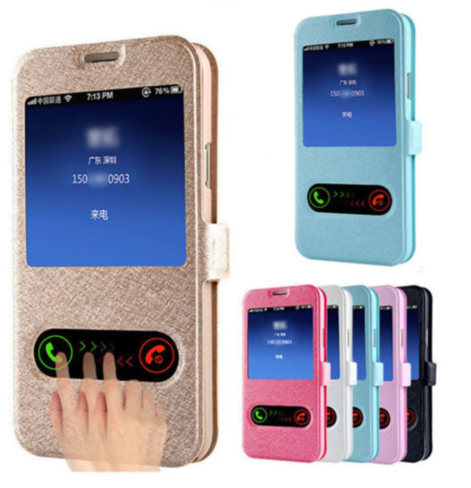 Mobile Phone Wallet Book Magnetic stand PU Leather Flip cover Case for Galaxy S8
