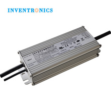 EUG-075S175DT 110Vac-220Volt Input AC/DC LED Driver 50W 1500mA IP67 119-1750mA 22-63V Programmable Dimmable LED Power Supply