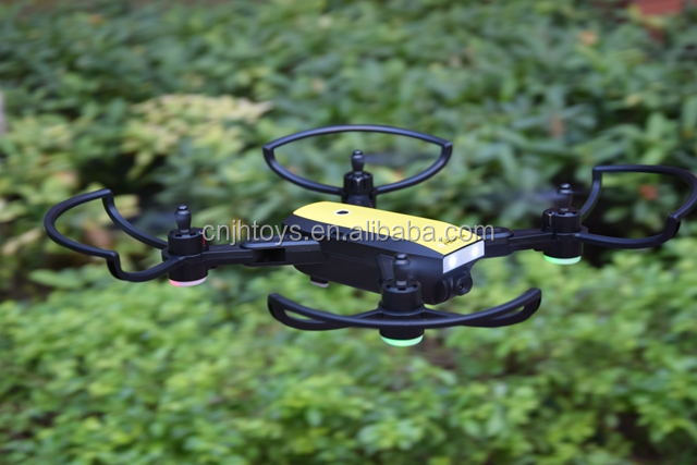 2018 LH-X28WF 2.4G RC DRONE WITH 720P WIFI FPV CAMERA