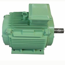 HOT! 50RPM 100RPM 150RPM 220VAC Low RPM Permanent Magnetic motor electric generator