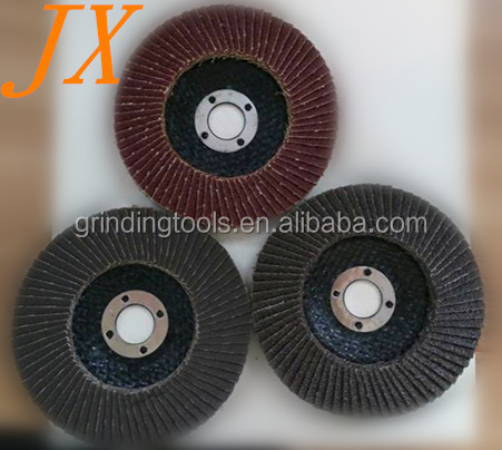 T27 Zirconia Alumina factory direct super flap disc, fiberglass backing pad abrasive discs for stainless steel,t27 ceramic flap