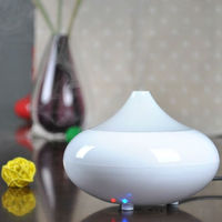 GX aroma diffuser, the reactive artwork more faddish than decorative glass humidifier