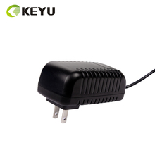 13.5v 1.2a dc ac linear power adapter for cctv monitor&led light with CB CE GS KC PSE CCC SAA certification
