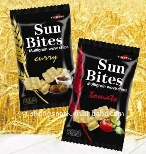 Grain wave chips(Sun Bites)