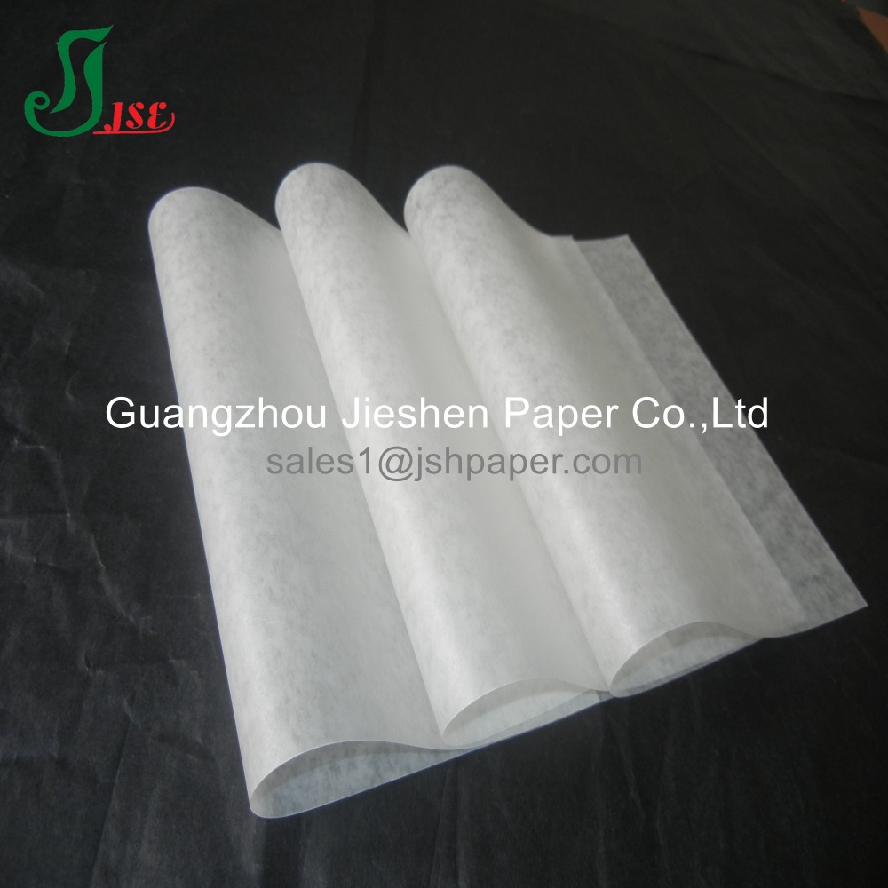 japanese wax paper
