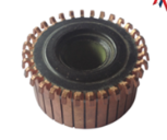 starter motor cell groove commutator manufacturers cheap price