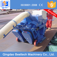 2016 Floor Paint/Deck Surface/Ceramic Tile Shot Blasting Removal Machine