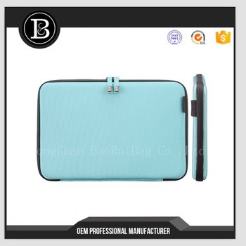 Protective EVA Waterproof Shockproof Netbook Computer Laptop Portable Carrying Tablet Hard Bag Case