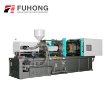 Ningbo Fuhong 250t 250ton 2500kn plastic techmation controller injection molding moulding machine