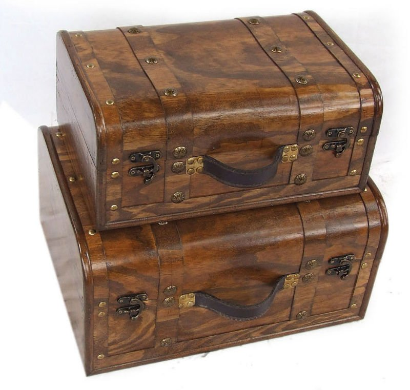 China Vintage Home Furniture Antique Wooden Jewelery Box Wood Storage Box Buy Storage Box Wood