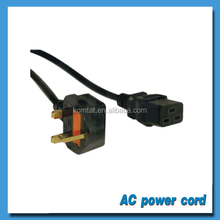 Free samples china supplier 220v ac to 6v dc power adapter cable