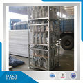 Wire Warehouse Storage Stackable Steel Pallets