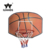 Cheap high quality portable wall mounted basketball hoops backboard for sale