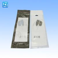 High Quality Custom Printed Heat Seal Plastic Bag For Soft Fishing Lure Fishing Bait