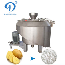 Agricultural technology potato starch making equipment | cassava starch machinery
