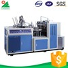 Top Quality semi-automatic paper cup making machine