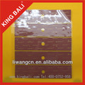 King Bali UL Certificated Thermal Conductive Silicone Pad For LED Lighting/Heat Sink/Battery/Power Etc