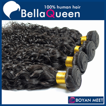 wholesale unprocessed deep wave 6A Virgin brazilian hair weavon double sided tape synthetic hair extension